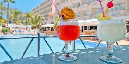 Hotell Abora Catarina i Playa del Inglés på Gran Canaria.
