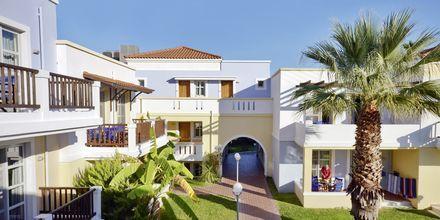 Hotell Aegean Houses på Kos, Grekland.