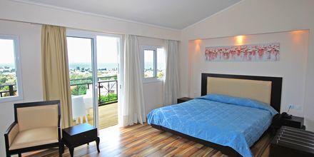 Superiorrum på Aegean View Aqua Resort  i Psalidi på Kos.