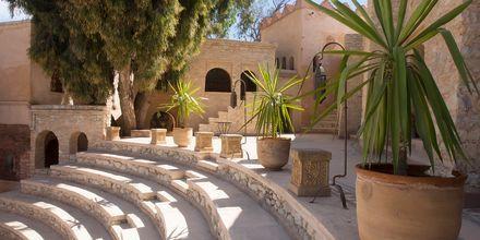 Medinan i Agadir, Marocko.