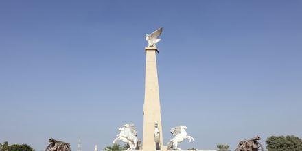 Ajman i Förenade Arabemiraten.