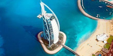 Utflykt med Apollo – Moderna Dubai.