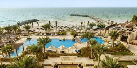 Ajman Saray, a Luxury Collection Resort i Ajman, Förenade Arabemiraten.
