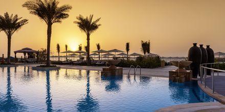 Pool på Ajman Saray, a Luxury Collection Resort i Ajman, Förenade Arabemiraten.