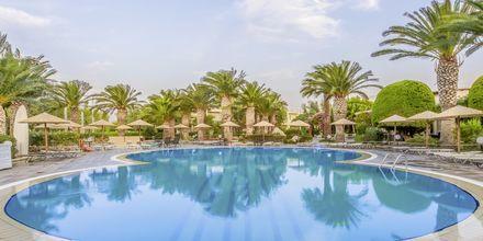 Pool på hotell Akti Beach Club i Kardamena på Kos, Grekland.