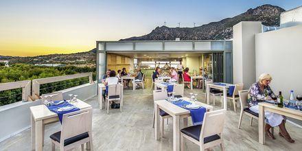 Restaurang Lucullus på hotell Akti Palace i Kardamena på Kos, Grekland.