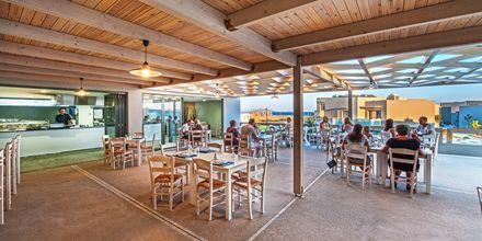 Restaurang Asterias på hotell Akti Palace i Kardamena på Kos, Grekland.