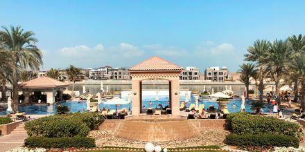 Hotell Al Raha Beach i Abu Dhabi, Förenade Arabemiraten.