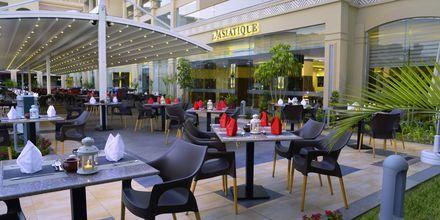 Restaurang L'Asiatique på Albatros White Beach Resort i Hurghada.