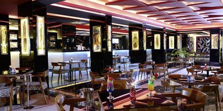 Millenium bar på Albatros White Beach Resort i Hurghada.