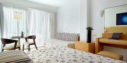 Deluxerum på hotell Albatross Hotel & Spa i Hersonissos på Kreta.