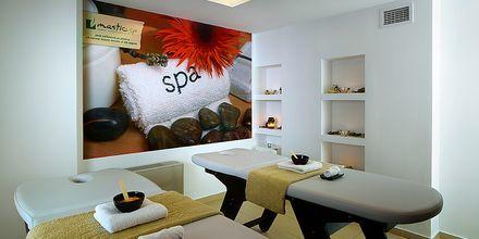 Spa på Albatross Hotel & Spa i Hersonissos på Kreta, Grekland.