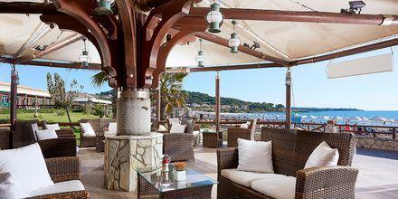 Restaurang Cosy på hotell Aldemar Olympian Village i Skafidia, Grekland.