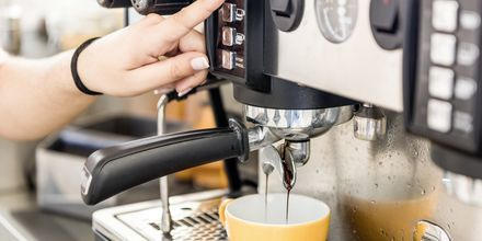 Apollos egen kaffe- och juicebar Mondo Café hittar du på alla våra Apollo Mondo Family- och Apollo Mondo Selected-hotell.