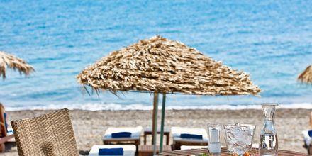 Hotell Alesahne Beach på Santorini, Grekland.