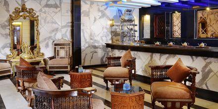 Bar på Alf Leila Wa Leila Waterpark i Hurghada.