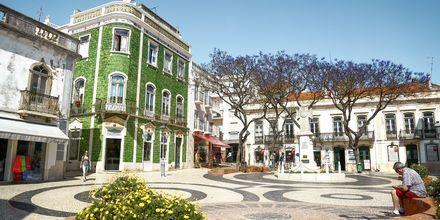 Lagos på Algarvekusten.