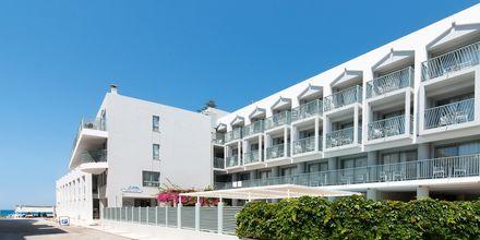 Hotell Alia Beach i Hersonissos, på Kreta.