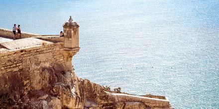 Alicante i Spanien är ett perfekt resmål för en härlig weekend året om.