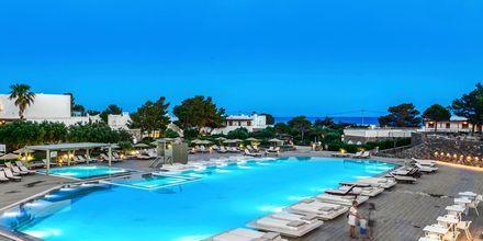 Almyra Hotel & Village - sommar 2021
