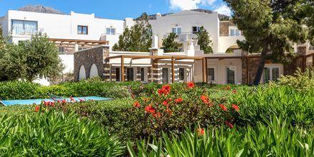 Almyra Hotel & Village - sommar 2022