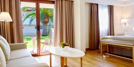 Juniorsvit på Alua Suites Fuerteventura.