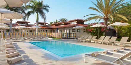 Barnpool på Alua Suites Fuerteventura.