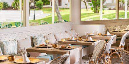 Asiatiska/vegetariska restaurangen Rambutan på Alua Suites Fuerteventura.