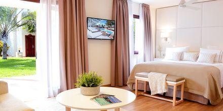 Juniorsvit Premium på Alua Suites Fuerteventura.