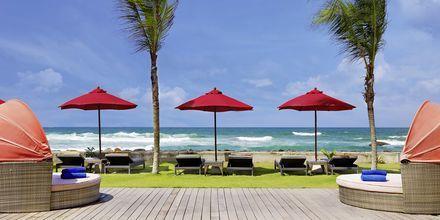 Hotell Amari Galle, Sri Lanka.
