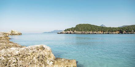 Ammoudia, Grekland.