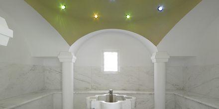 Spa på Inomhuspool på Anemos Luxury Grand Resort i Georgiopolis på Kreta.