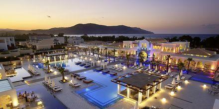 Anemos Luxury Grand Resort i Georgiopolis på Kreta.