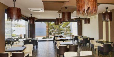Loungebar på hotell Apollo Mondo Family Romana i Makarska, Kroatien.