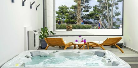 Spa på hotell Apollo Mondo Family Romana i Makarska, Kroatien.