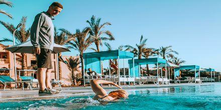 Aqua Vista erbjuder ett stort utbud av sport och träning.