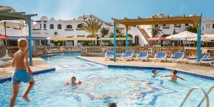 Barnpool på hotell Arabella Azur Resort i Hurghada, Egypten.