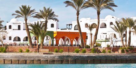 Hotell Arabella Azur Resort i Hurghada, Egypten.