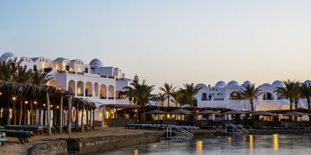 Hotell Arabia Azur Resort i Hurghada, Egypten.