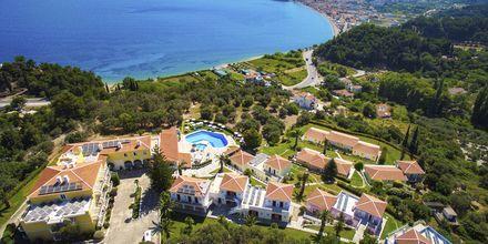 Hotell Arion i Kokkari, Samos.