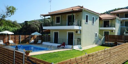 Aselinos Villa på Skiathos