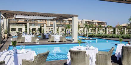 Argo Taverna på hotell Astir Odysseus på Kos.