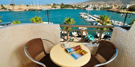 Superiorrum på hotell Astron i Kos stad, Grekland.