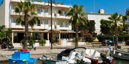 Hotell Astron på Kos, Grekland.
