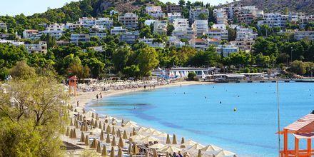 Badorten Vouliagmeni strax utanför Aten.