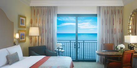 Deluxerum på hotell Atlantis the Palm i Dubai