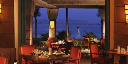 Restaurang på Hotell Atlantis the Palm i Dubai Palm Jumeirah, Förenade Arabemiraten.
