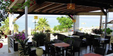 Hotell Atlon i Vrachos, Grekland.
