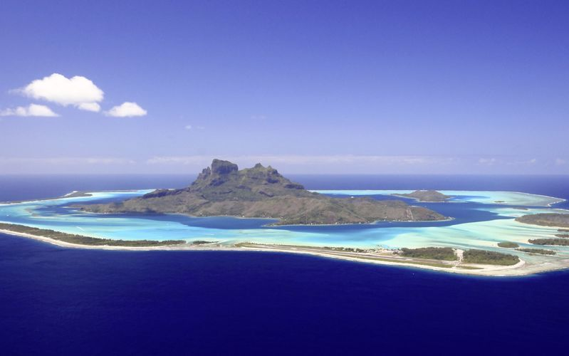 Australien och Oceanien