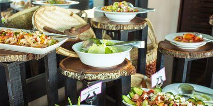 Restaurang Breeze på hotell Avani Bentota Resort & Spa i Bentota, Sri Lanka.